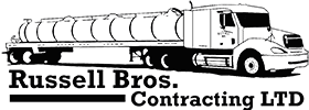 Russell Bros Contracting logo